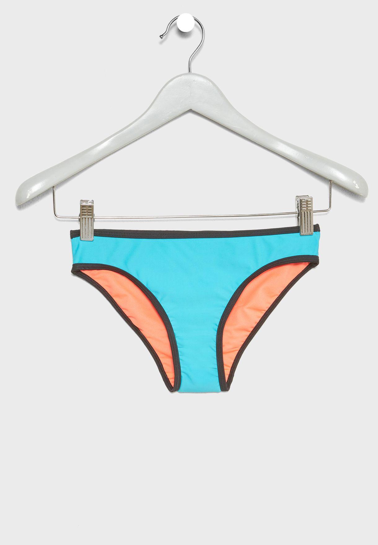 Teen California Bikini Set