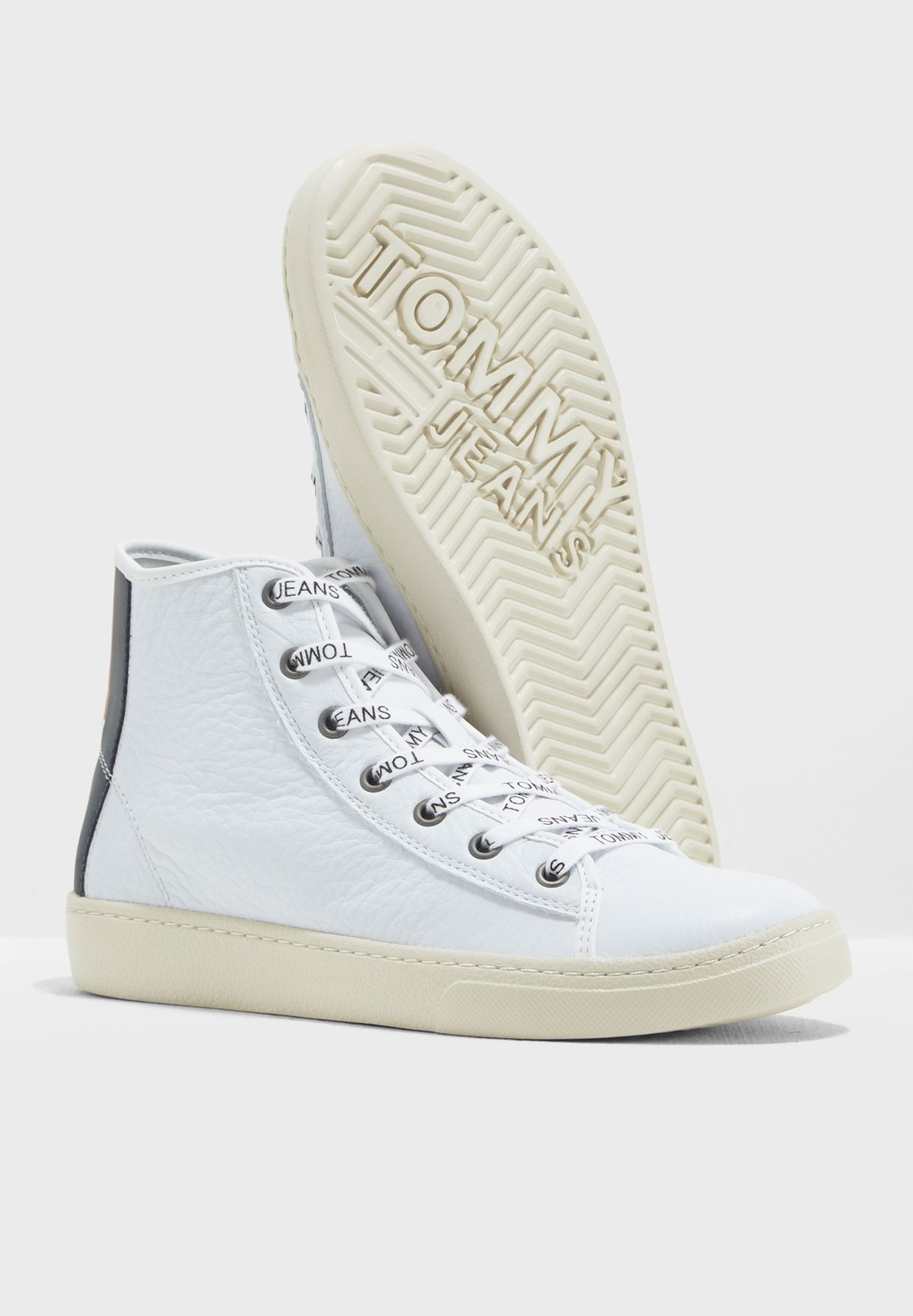 Tommy Jeans Light Wedge Sneakers