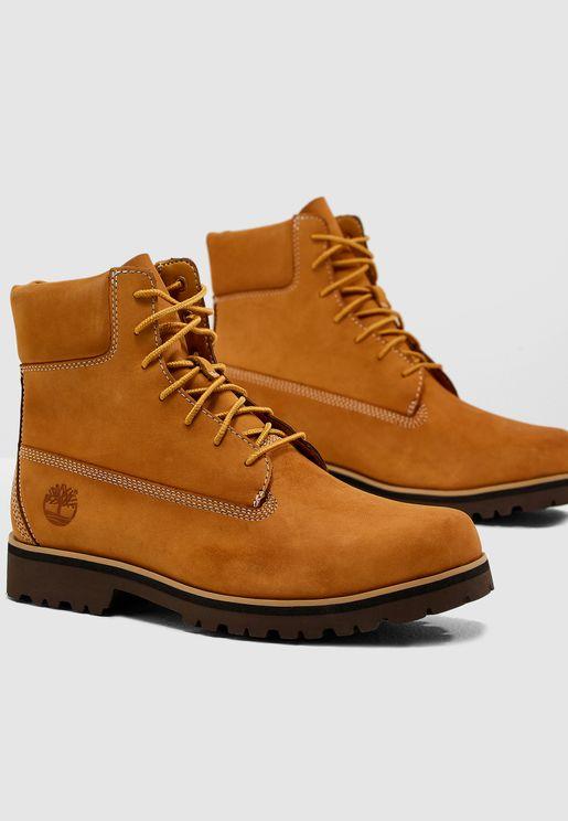 "Chilmark 6"" Boot"
