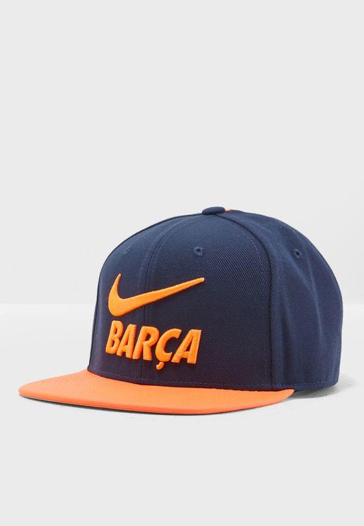 FC Barcelona Pro Cap