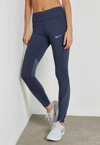 Power Epic Mesh Tights