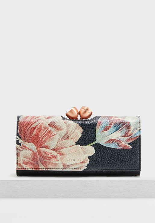 Tranquility Bobble Matinee Purse