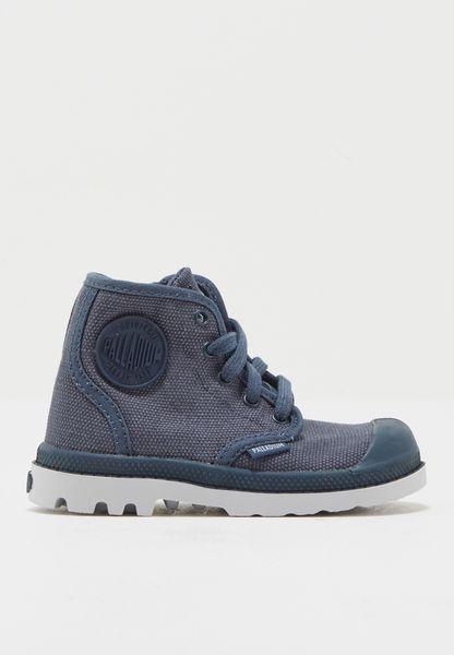 Pampa Hi Boots