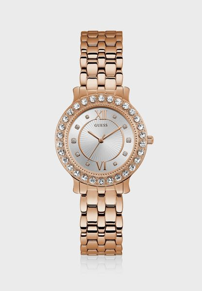 W1062L3 Blush Watch