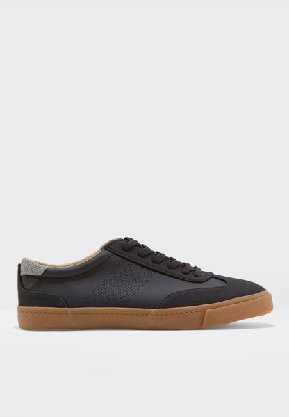 Swiss Retro Sneakers