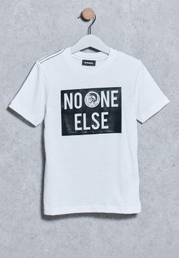 Taduc Slim T-Shirt