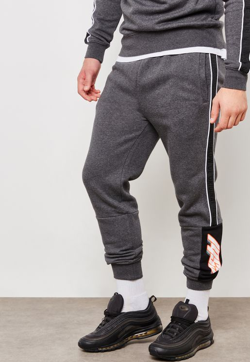 CSBL Shifter Cuffed Sweatpants