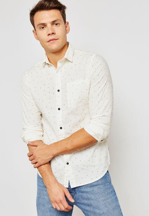 Tom Shirt