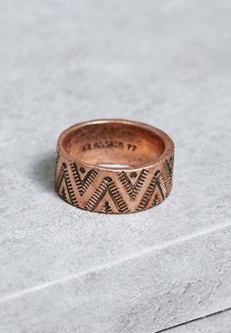 Medium Rosarito Ring
