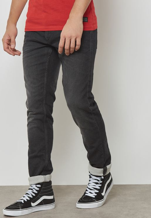 Slim FIt Jogger Jeans