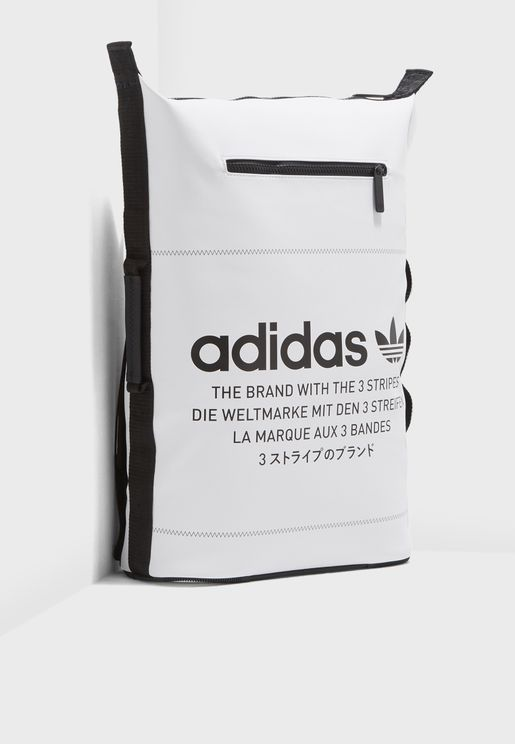 Small NMD Backpack