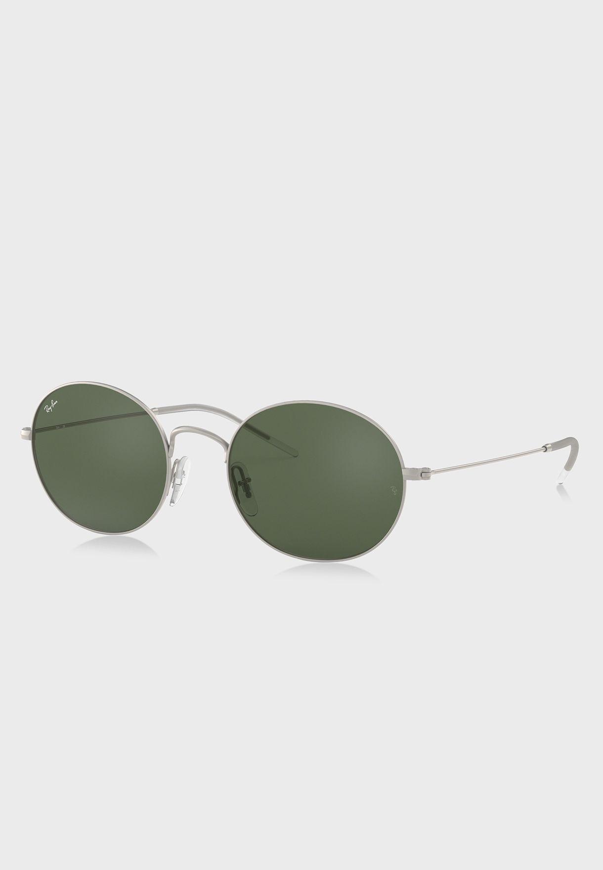 0RB3594 Round Sunglasses