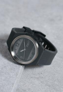 Stripe Watch