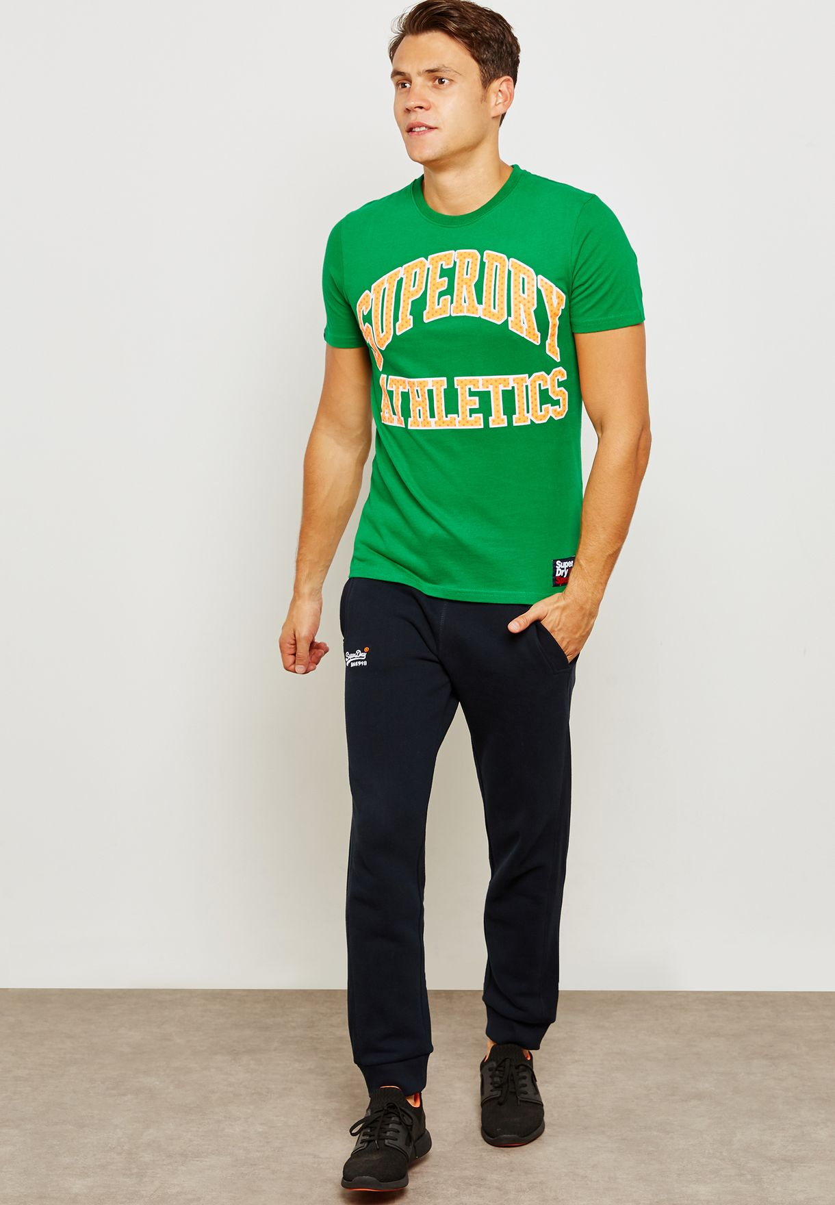 Team Tiger Podium T-Shirt