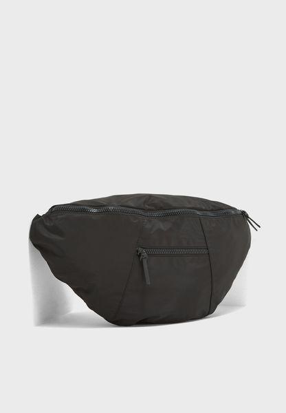 Oversized Waist Bag