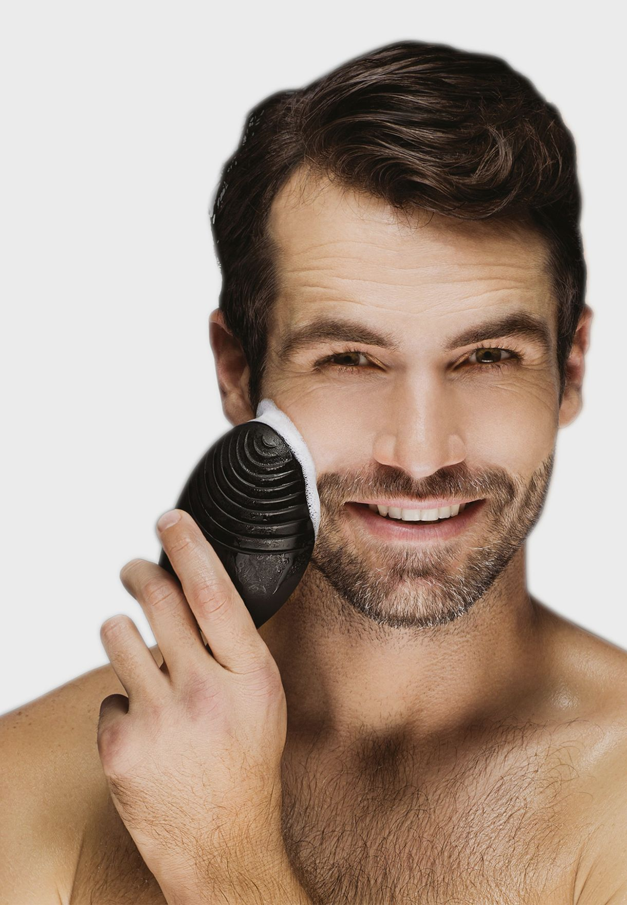 LUNA 2 Facial Cleansing Brush For Men