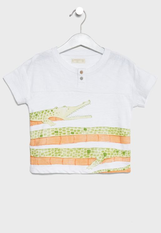 Infant Coco T-Shirt