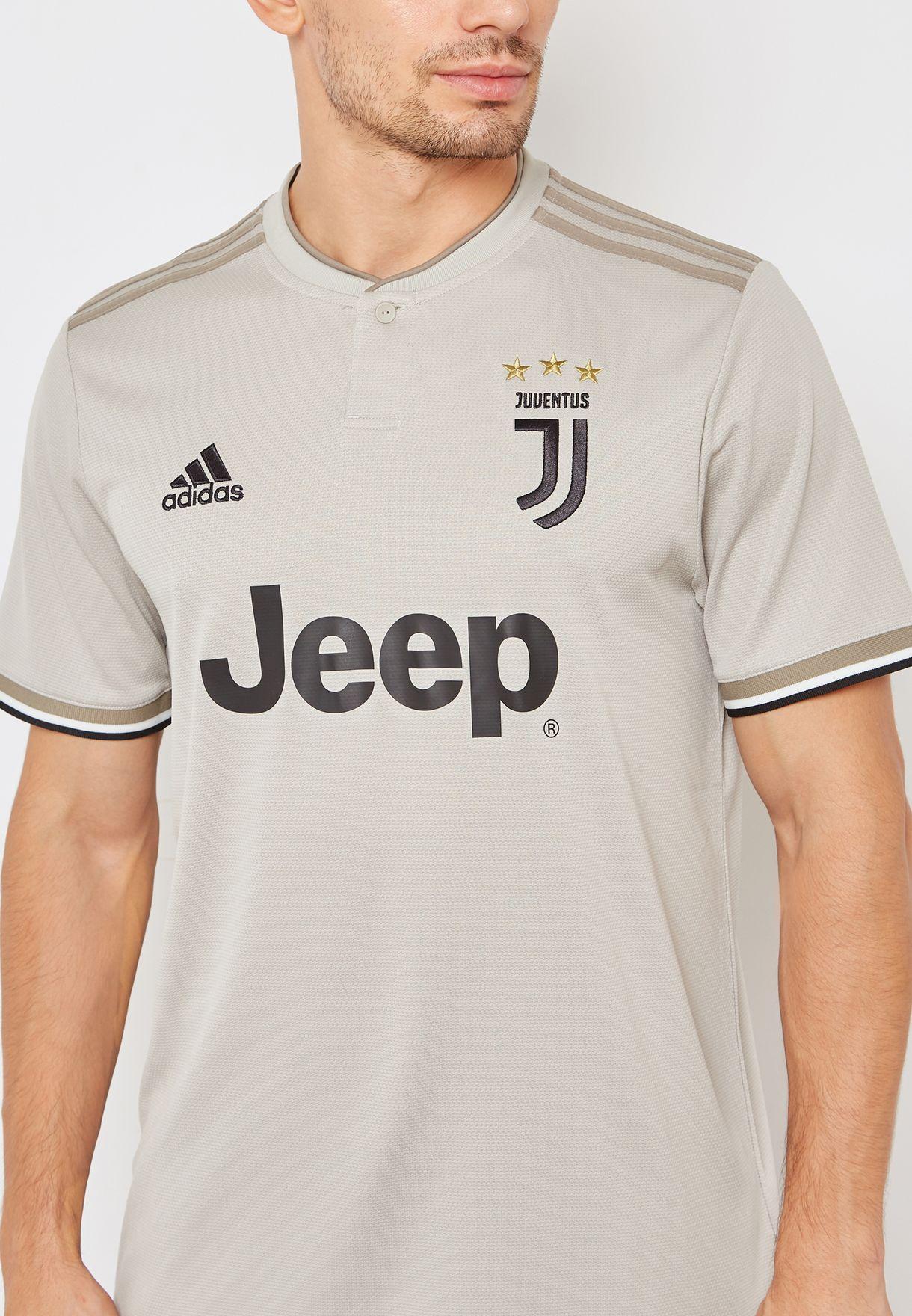best service 3a23a 9ea96 Juventus 18/19 Away Jersey