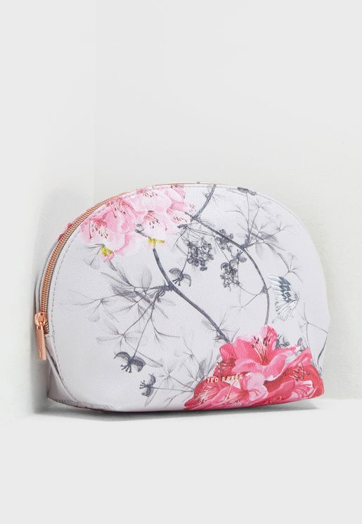 Arwen Babylon Dome Washbag