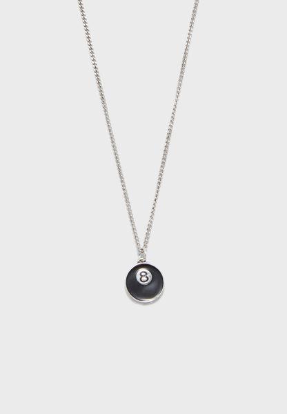 8-Baller Necklace