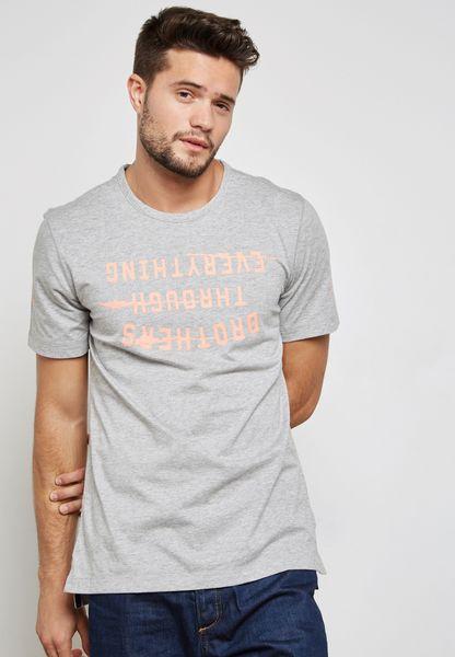 Harden Slogan T-Shirt
