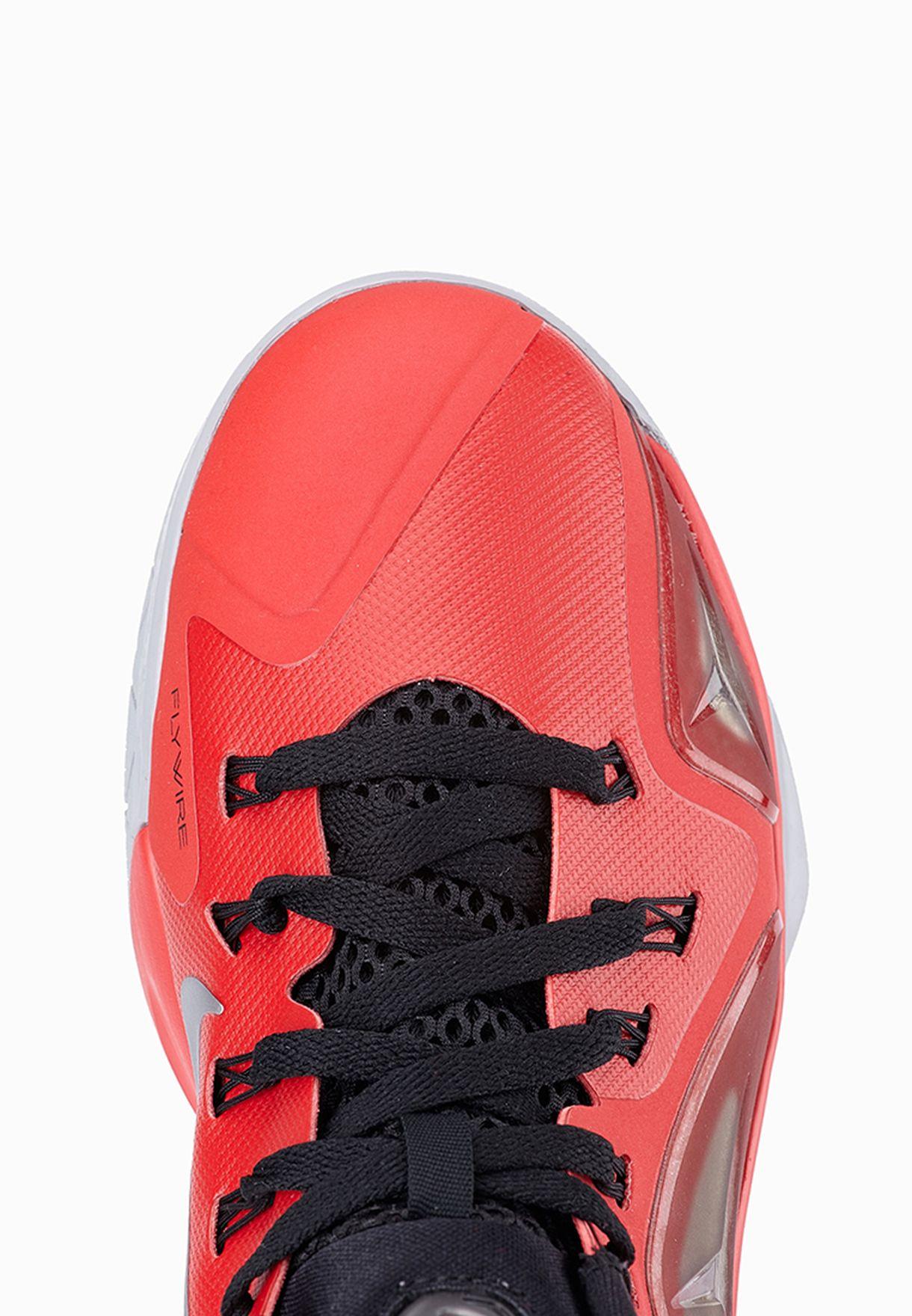 569639c844b9 Shop Nike red Ambassador VII 705269-600 for Men in Oman ...