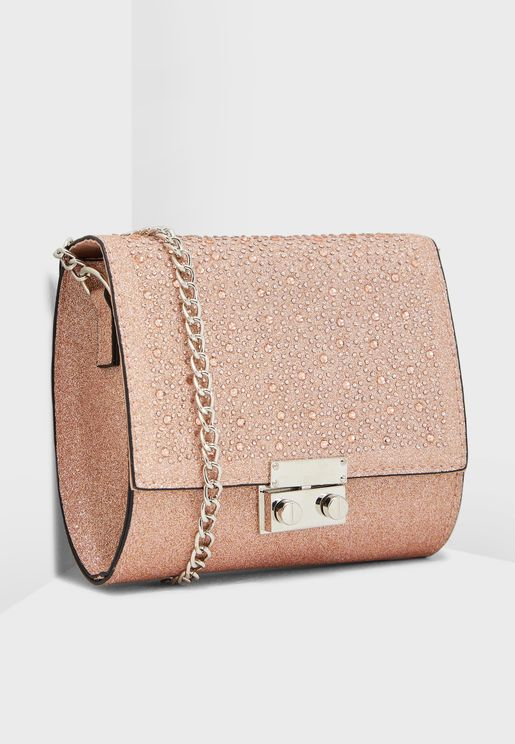 Sophie Flap Over Crossbody