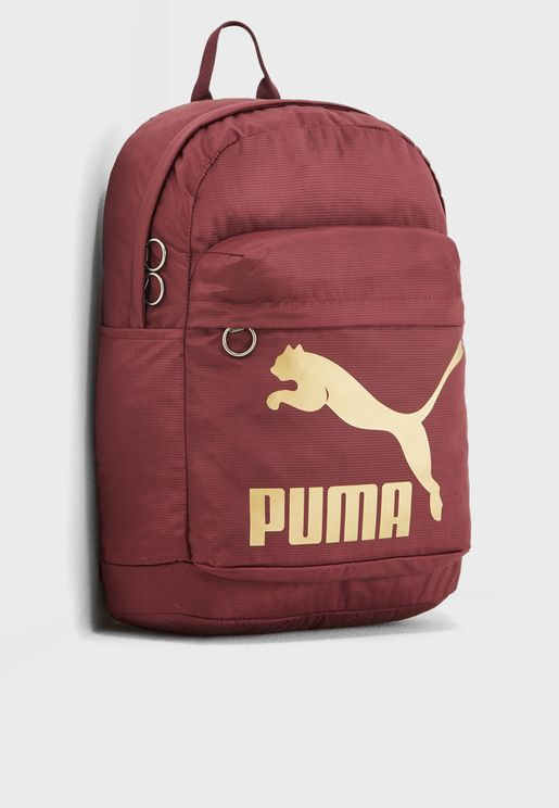 Prime Originals Backpack