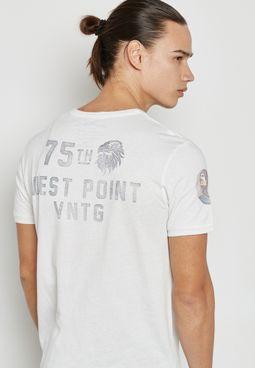 Fu Indiana T-Shirt