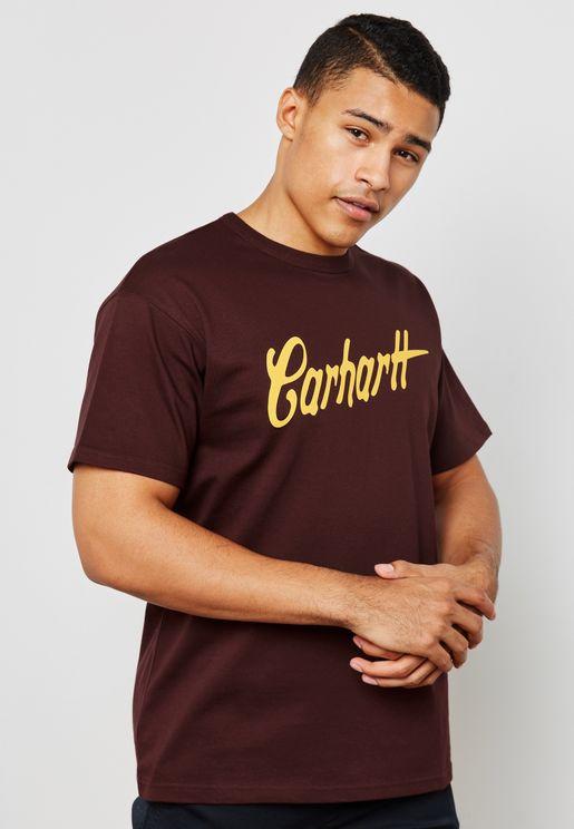 Spill T-Shirt