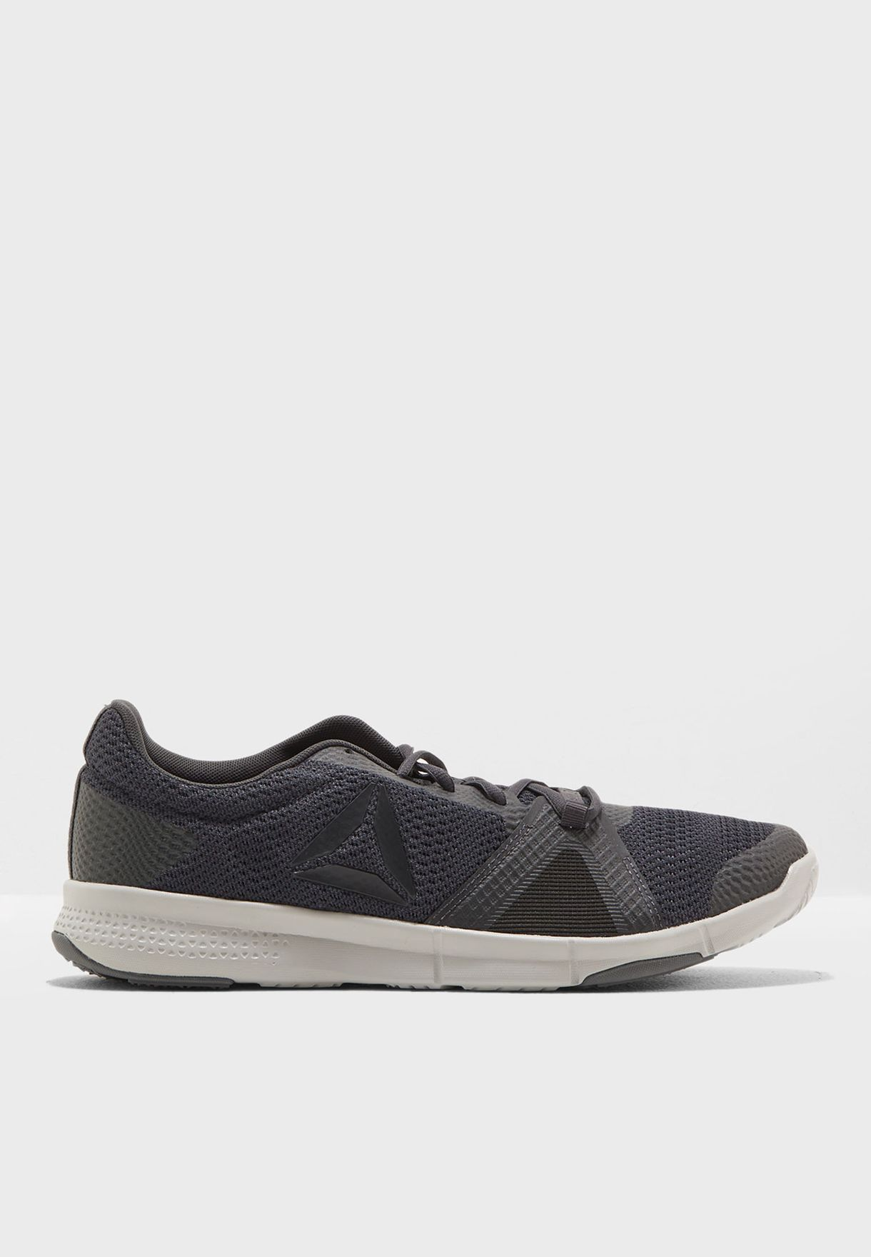 9206ce9d2a1689 Shop Reebok black Flexile CN1024 for Men in UAE - RE019SH39KNS