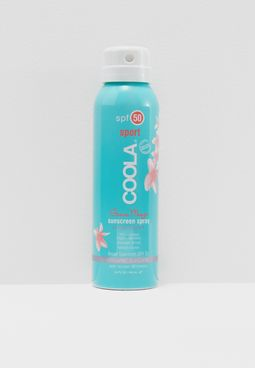Travel Sport Continuous Spray SPF 50