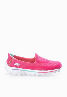 Skechers Go Walk 2 Kids