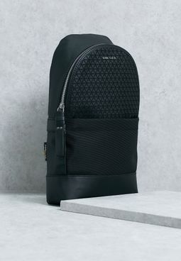 Move To Brief Backpack