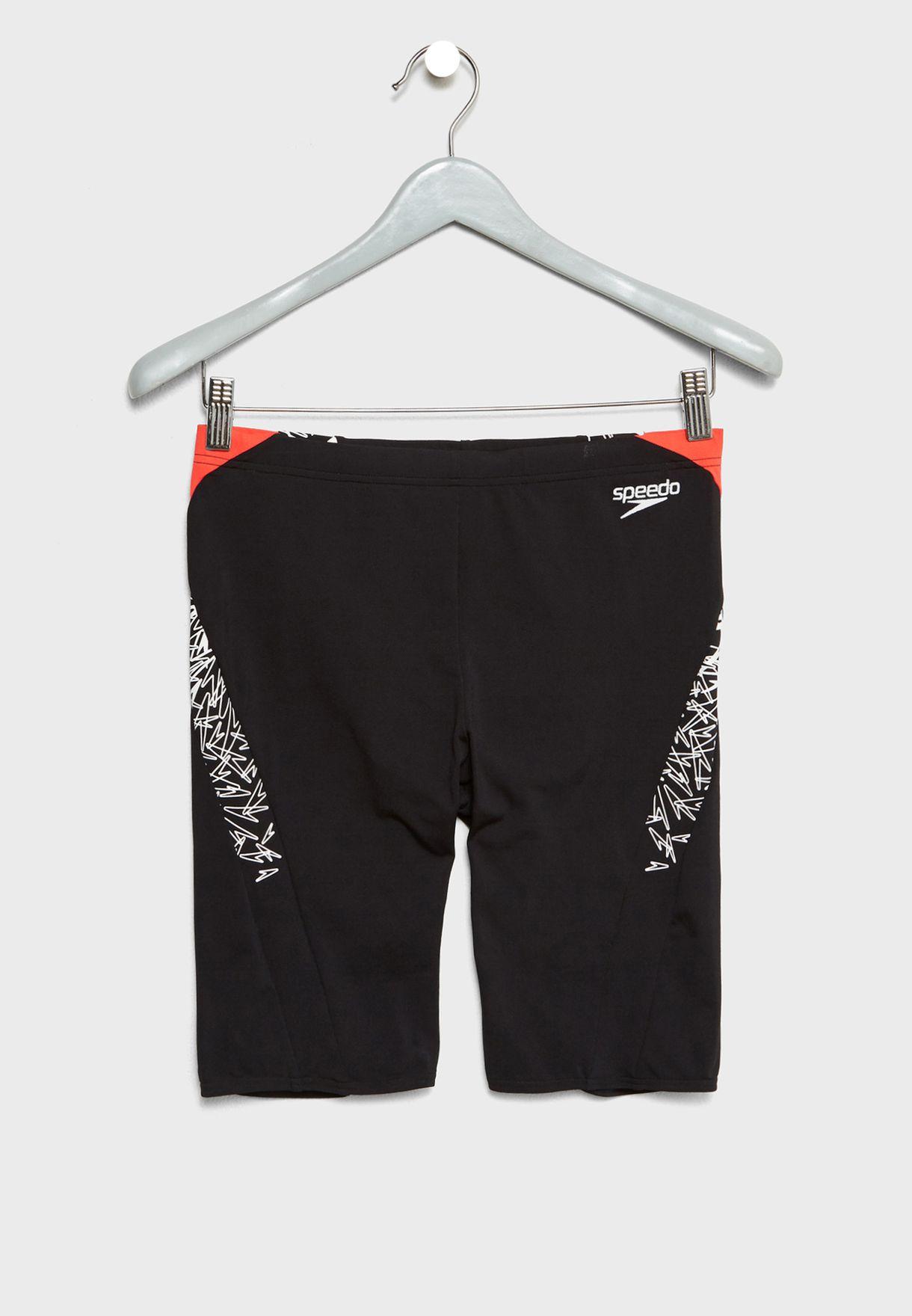 Boom Splice Shorts
