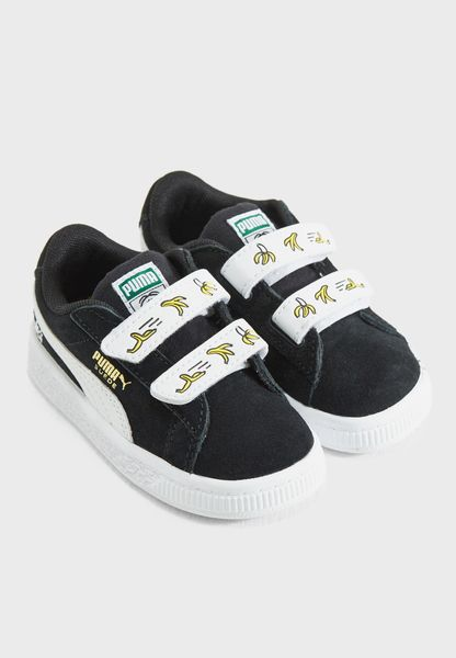 Minions Suede V Infant