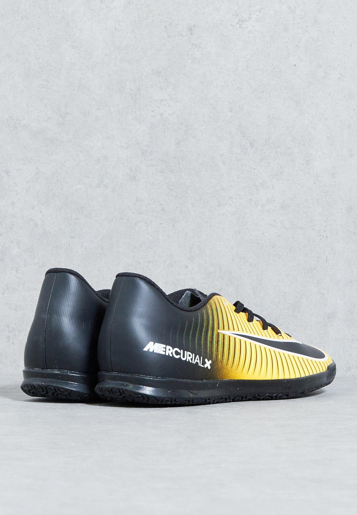 حذاء ميركوريال فورتكس III آي سي