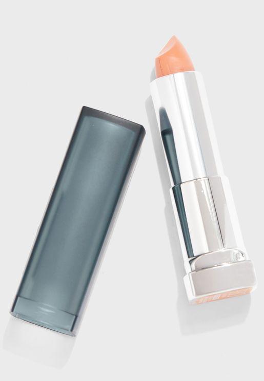 Color Sensatioanl Matte Nudes Lipstick 980 Hot Sand