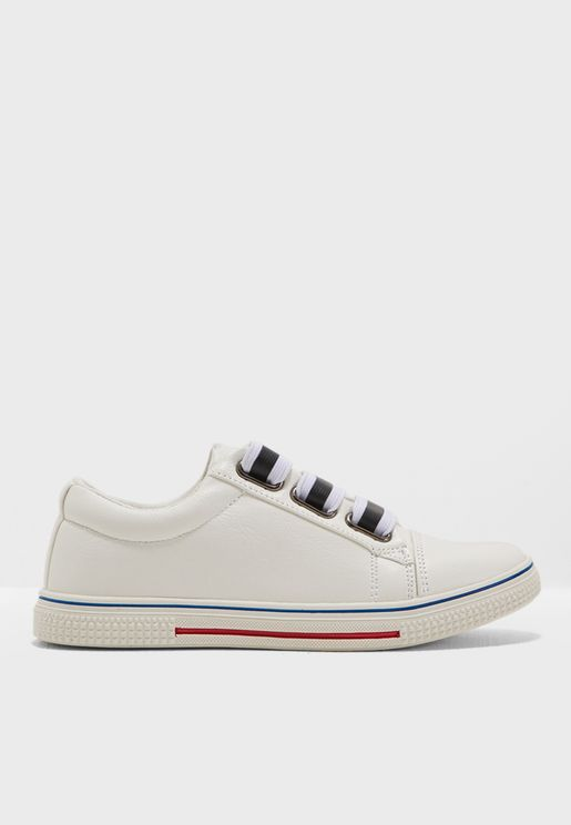 Youth Alfred Sneaker
