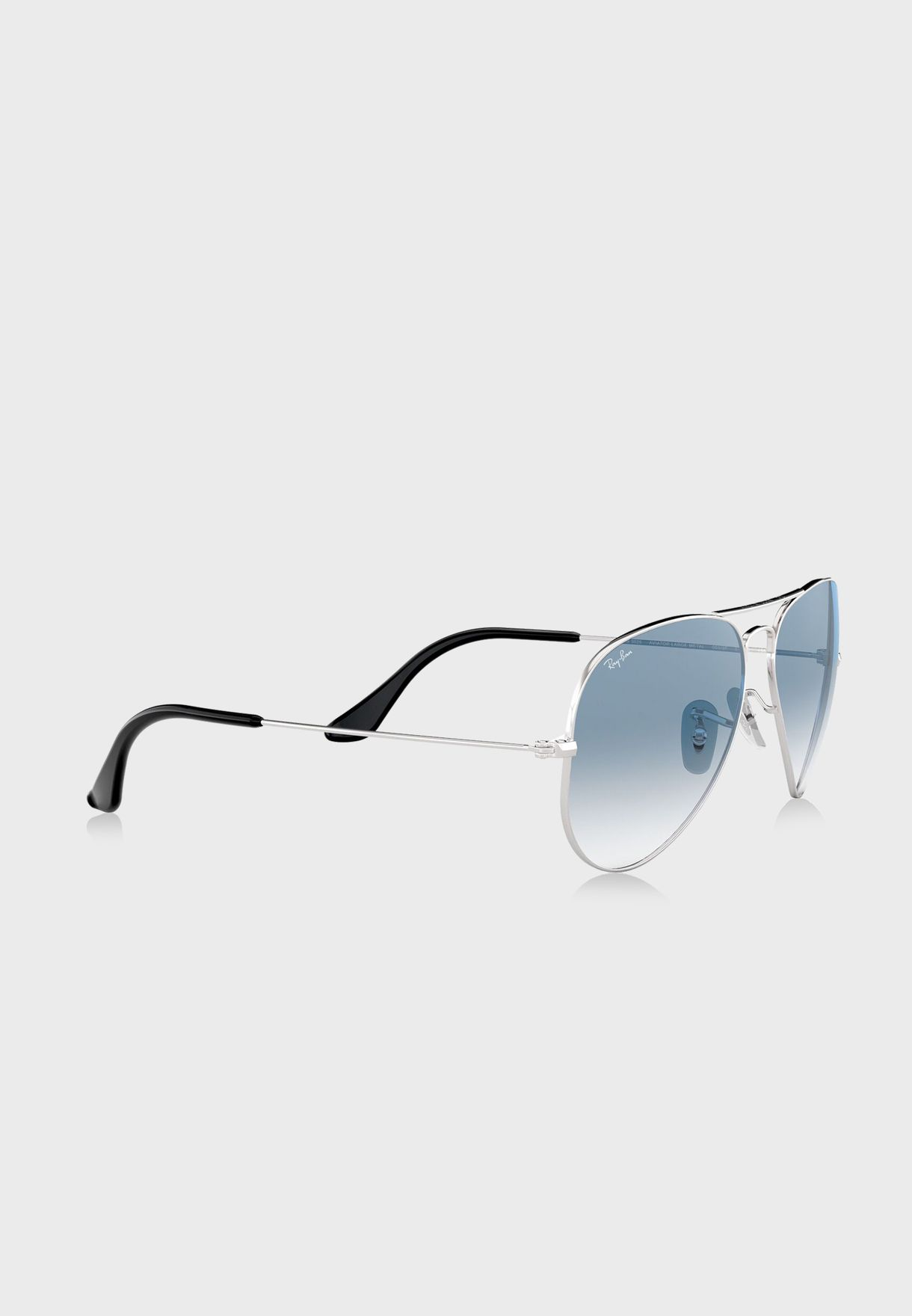 نظارة شمسية افياتور متدرجة اللون