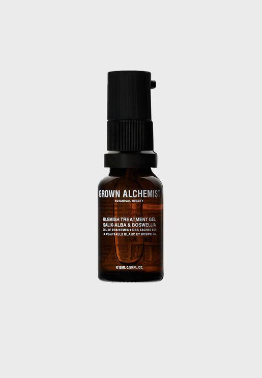 Blemish Treatment Cleanser