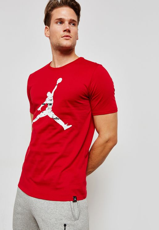 Jordan Last Shot Graphic T-Shirt