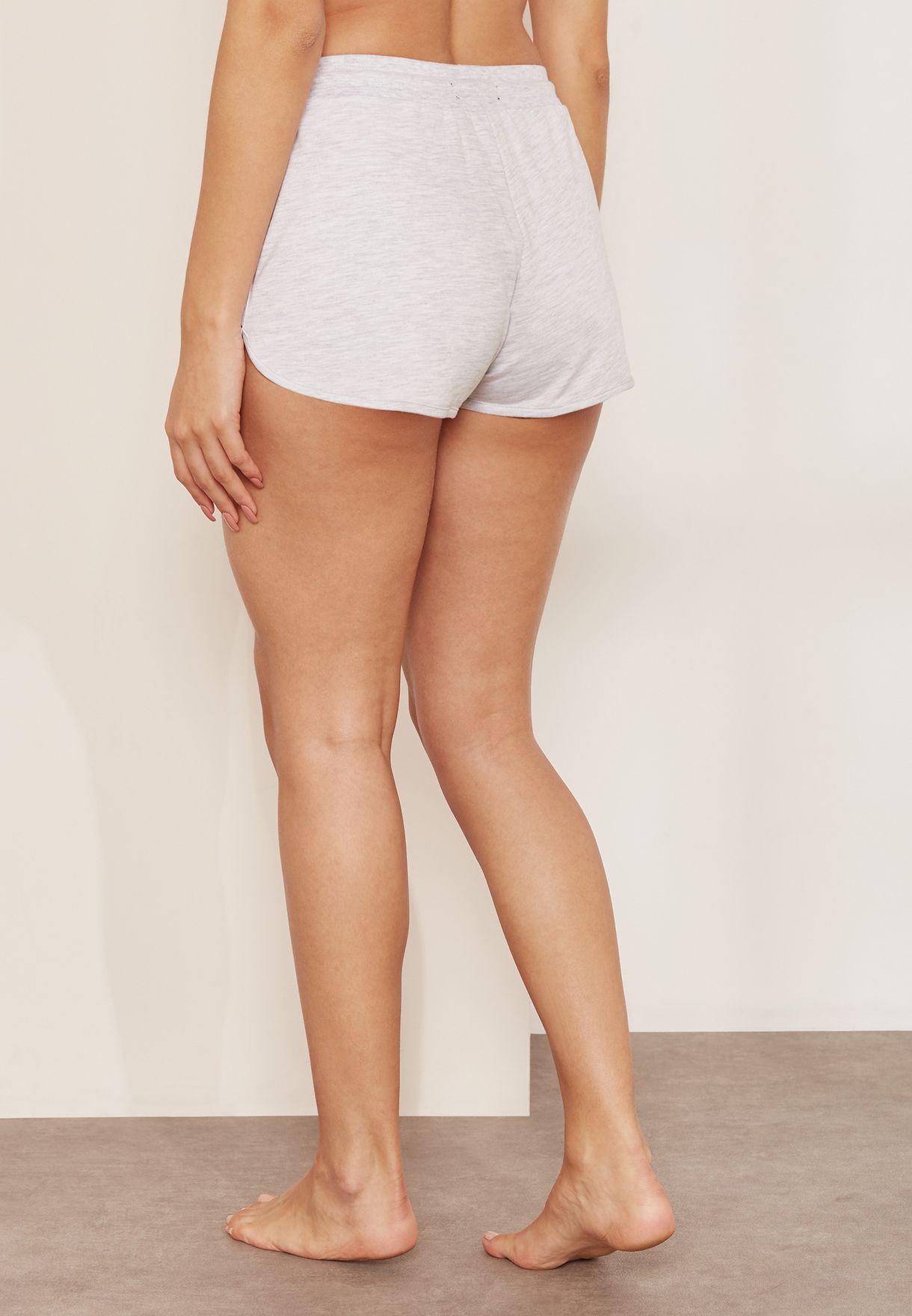 Essential Pyjama Shorts