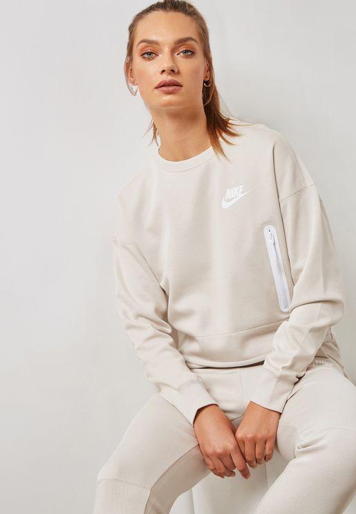 NSW Tech Fleece Sweatshirt