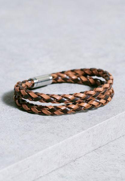 Trenza Bracelet