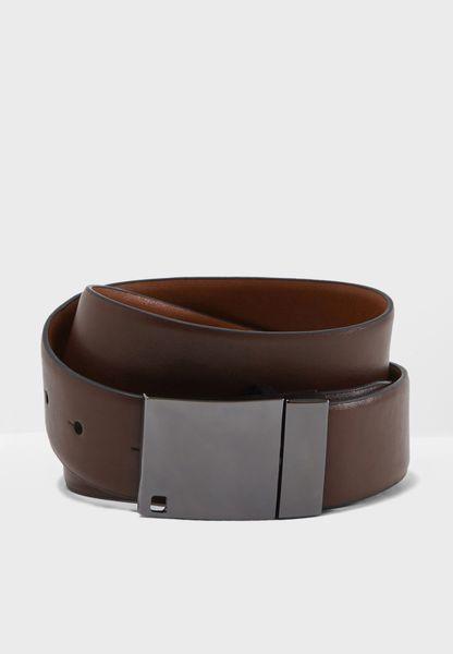 Lean Belt