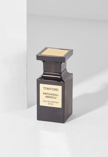 Patchouli Absolu - 50Ml Edp