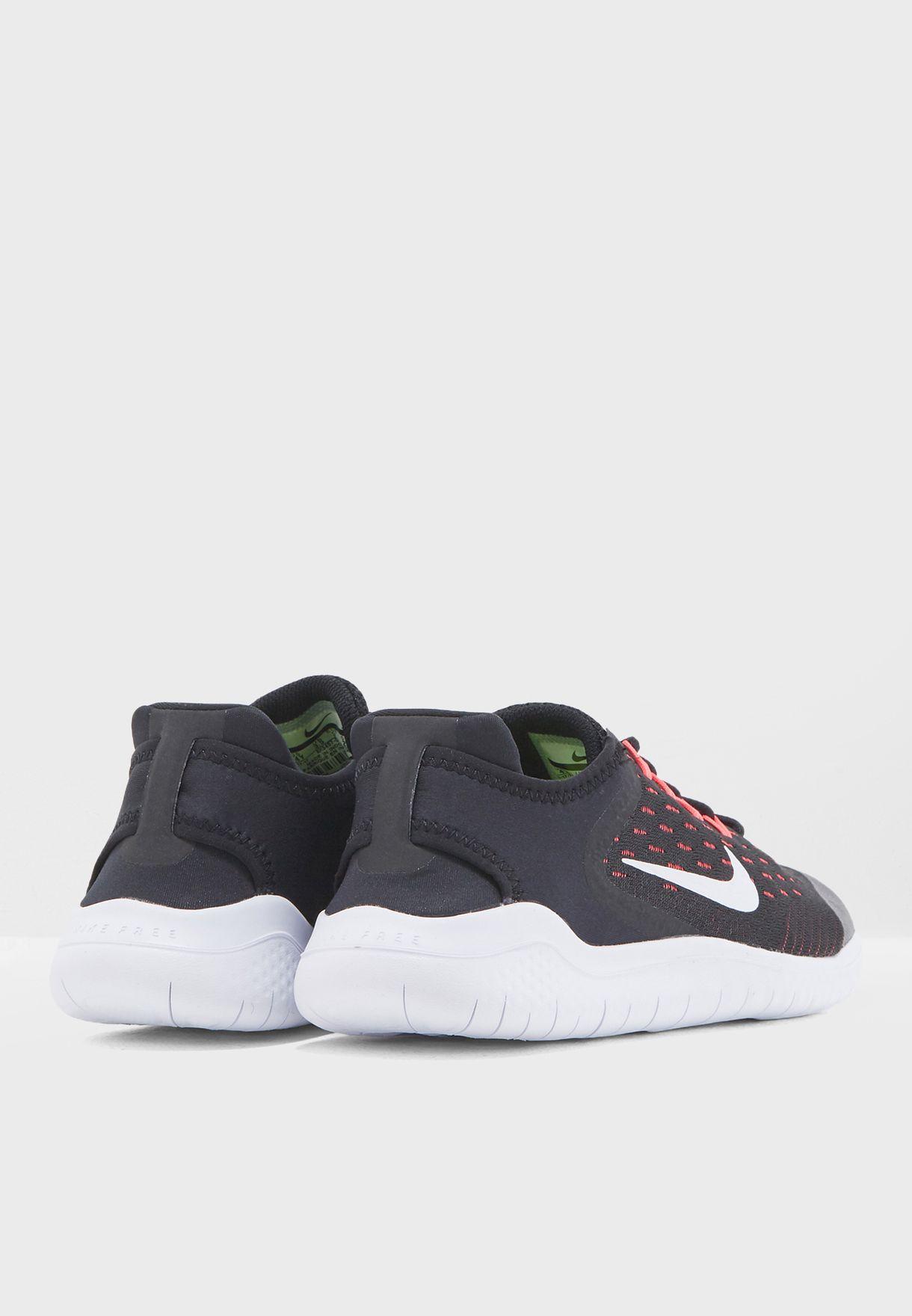 حذاء فري رن 2018