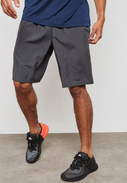4KRFT Climalite Shorts