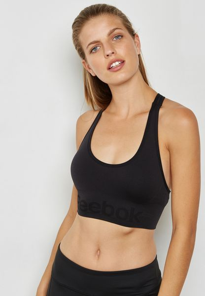 Workout Ready Seamless Bra